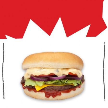 Eldurburgeri kiosk