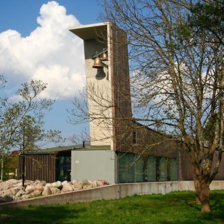 Viimsi Püha Jaakobi kirik