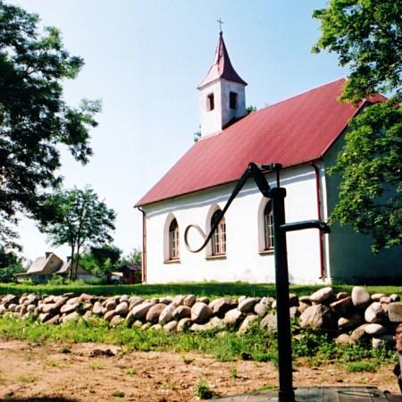 Randvere Püha Peetri kirik